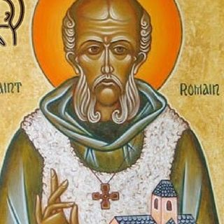 San Román Abad