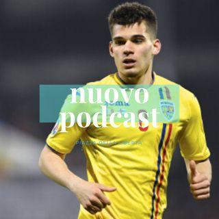 Calciomercato Lazio, dalla Romania: Tare segue Hagi jr