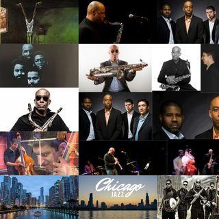 "The Chris Greene Quartet ""Music Appreciation"" Genuine Jazz Music"