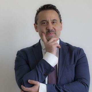 """Maurizio Primanni - Da Montesquieu a Blockchain: come l'intreccio digitale/finanza contribuisce a creare il """"quarto potere"""""""