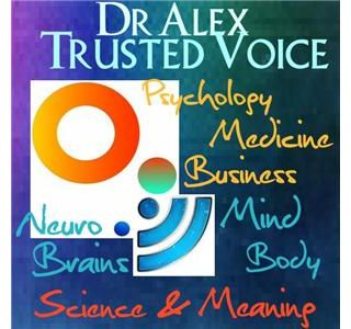 Renewal After Life Changes RadioRescue: DrAlex & Dr Jo Anne!