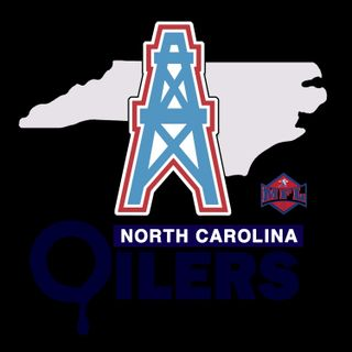 MFL North Carolina Oilers Sign Up Promo 2021 Season