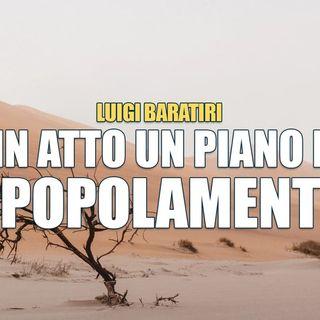 Luigi Baratiri L'ossessione vaccinale legittima i peggiori sospetti