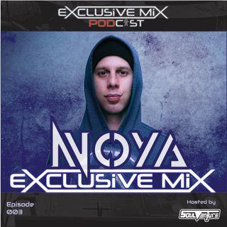 Episode 3: Noya Exclusive Mix