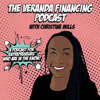 Episode 50: Self-Care for Entrepreneurs with Tara Pringle Jefferson