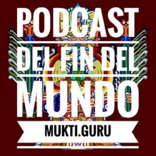 Podcast del Fin del Mundo