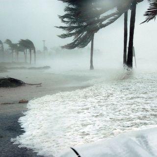 Un datacenter dans la tourmente après le passage d'un ouragan