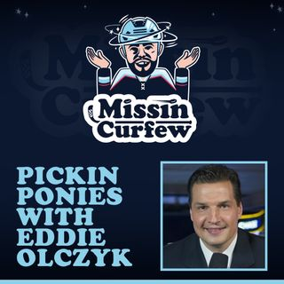 41. Pickin Ponies with Eddie Olczyk