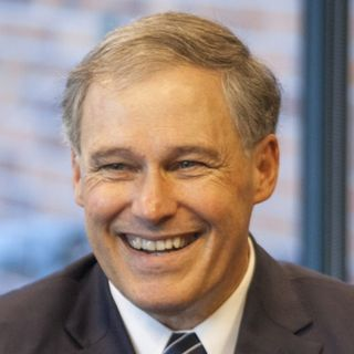 Washington Governor Jay Inslee on 2017 Education Priorities