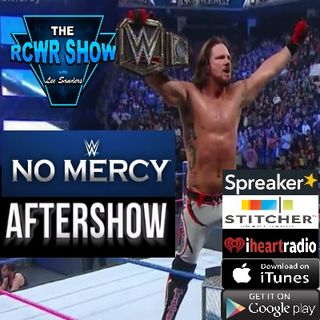 WWE No Mercy 2016 Aftershow 10-9-16