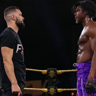 NXT Review: Johnny Gargano def. Ridge Holland, Dakota Kai vs Jessi Kamea, Dream Beats Balor