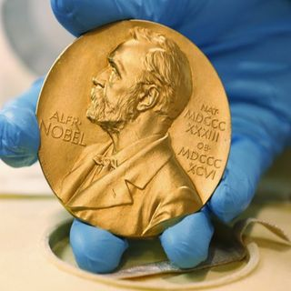 Premio Nobel de Química al control de la evolución
