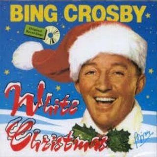 Bing Crosby - White Cristmas
