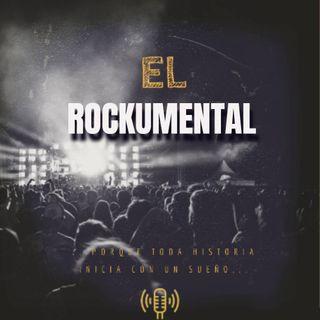 EL ROCKUMENTAL PRESENTA A: GUNS AND ROSES