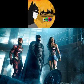 4. No-Spoiler Discussion: Zack Snyder's Justice League