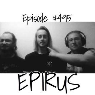 WR495: Epirus