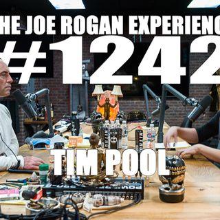 #1242 - Tim Pool