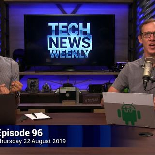 TNW 96: It's Inside the Network