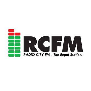 RADIO CITY FM (RCFM)-Opening of the RCFM Emergency Sunday on 17 November 2019 at 8am CET (7am GMT) on FM 89.2 MHz