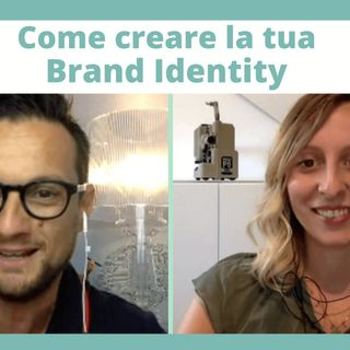 Come creare la tua Brand Identity