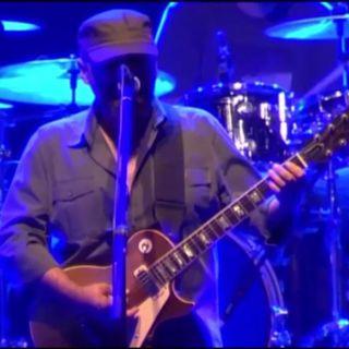 Pilli Bebek - Haram Geceler - Zeytinli Rock Festivali 2014