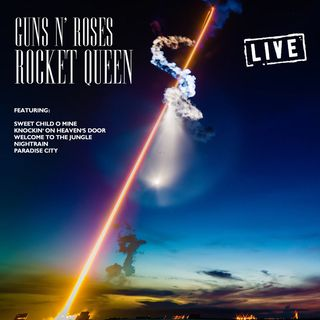 Especial GUNS N ROSES ROCKET QUEEN LIVE 2019 Classicos do Rock Podcast #GnFnR #RocketQueenLive #avengers #twd #feartwd #thanos #ironman #got