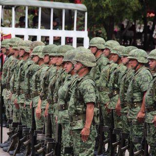 La Guardia Nacional llega a Guerrero, Jalisco, Morelos y Michoacán