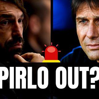 Cosa c'è che non va con Pirlo alla Juventus [da un Interista]
