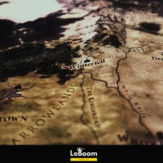 LeBoom.03 - Game Of Thrones