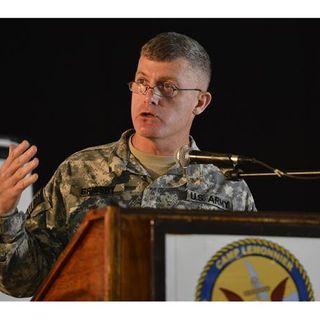Episode 266: East Africa & CJTF-HOA with Major General Wayne W. Grigsby Jr., USA