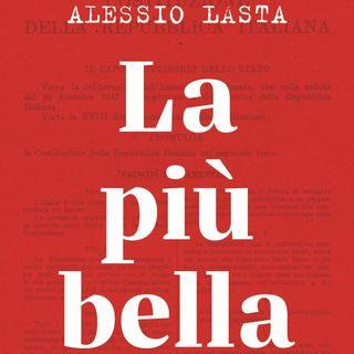 """Alessio Lasta """"La più bella"""""""