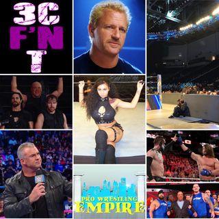 3CT - WWE TLC Fallout