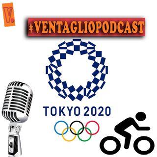 Speciale Tokyo 2020 - Percorso e favoriti ciclismo