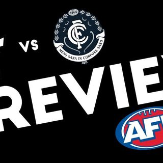 ThePear: Port Adelaide Vs Carlton - Round 15 2018 - PREVIEW