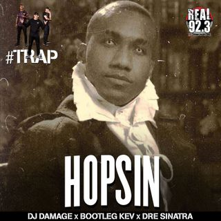 Hopsin Speaks On His Absence From Hip Hop, XXXtentacion, Drake & More