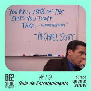 #19 - Guia de Entretenimento