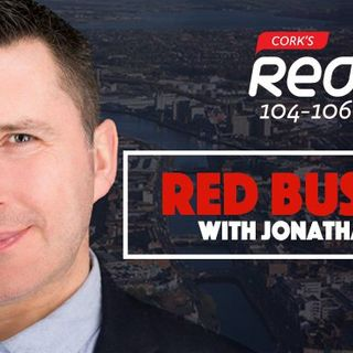 Red Business - Episode 194 - Kwayga on your (e)bike with Greenaer and Care Plus Ireland on ending Period Poverty