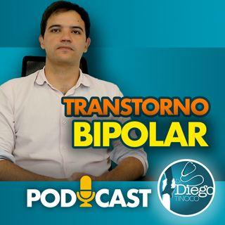 O que é o Transtorno Bipolar?