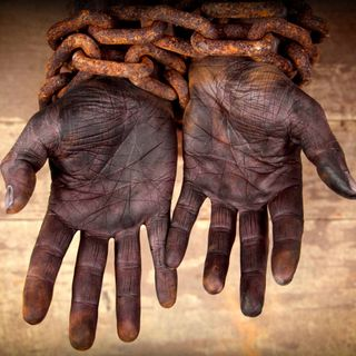 France Extorting Countries for Billions Because of Benefits From Slavery?!?