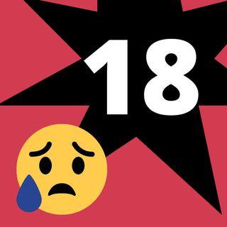 #Madrid La confusión de los 18