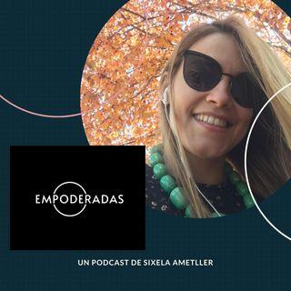 Episodio # 4_Qué esperar en los primeros meses de la maternidad: conversación con Estela Martinez