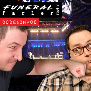 Funeral: Parler, Part 2: Solutions