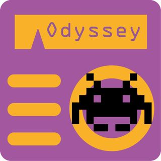 Odyssey Videogames