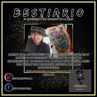 Bestiario 9