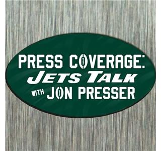 Press Coverage: Jets Talk with Jon Presser