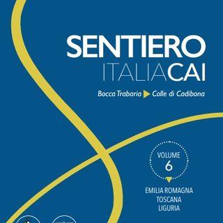 SVL Le guide del Sentiero Italia