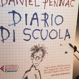 Daniel Pennac: Diario Di Scuola - Capitolo Otto