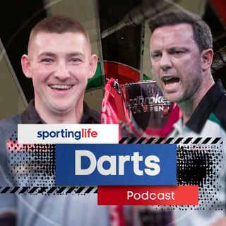 Darts Podcast: UK Open preview