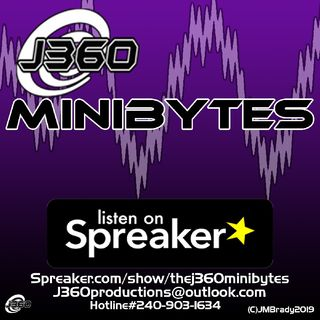 The J360 MiniBytes#8: Content Jungle