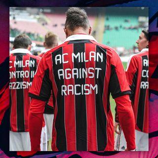 Racism: no way